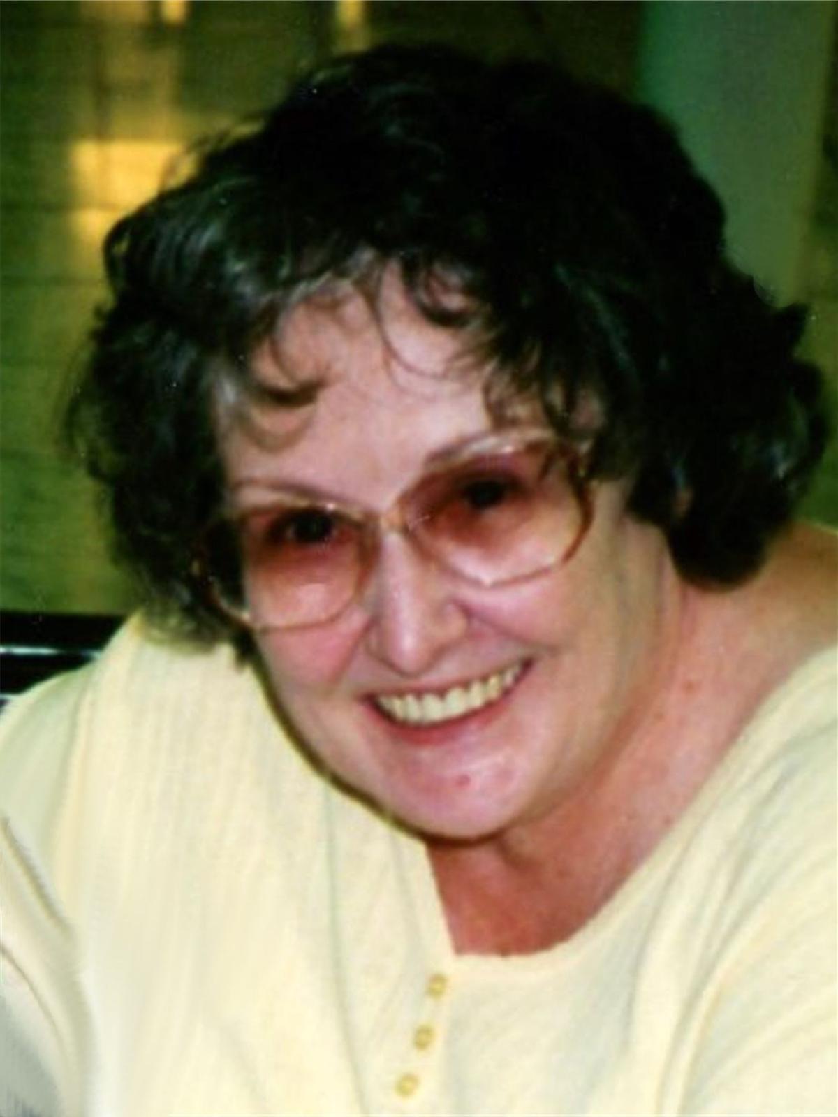 Helen Hardcastle