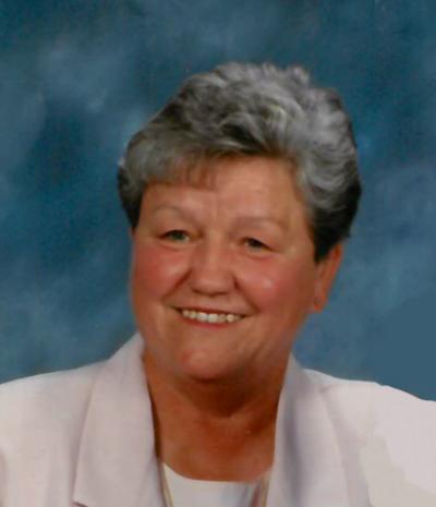Patricia Ann Huth