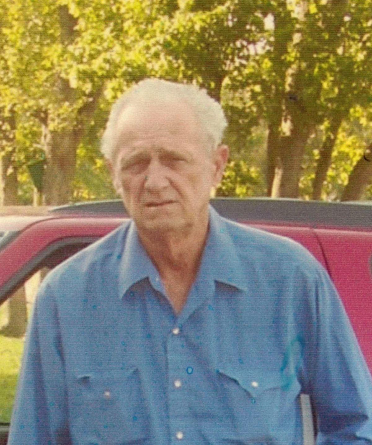 Robert G. 'Bud' Easterly