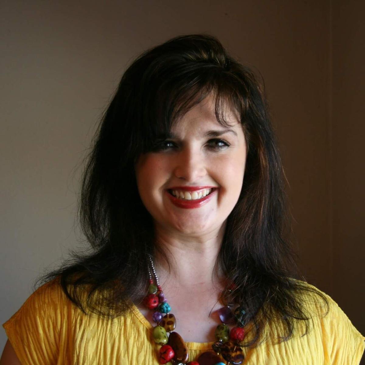 Pastor Trisha Peach