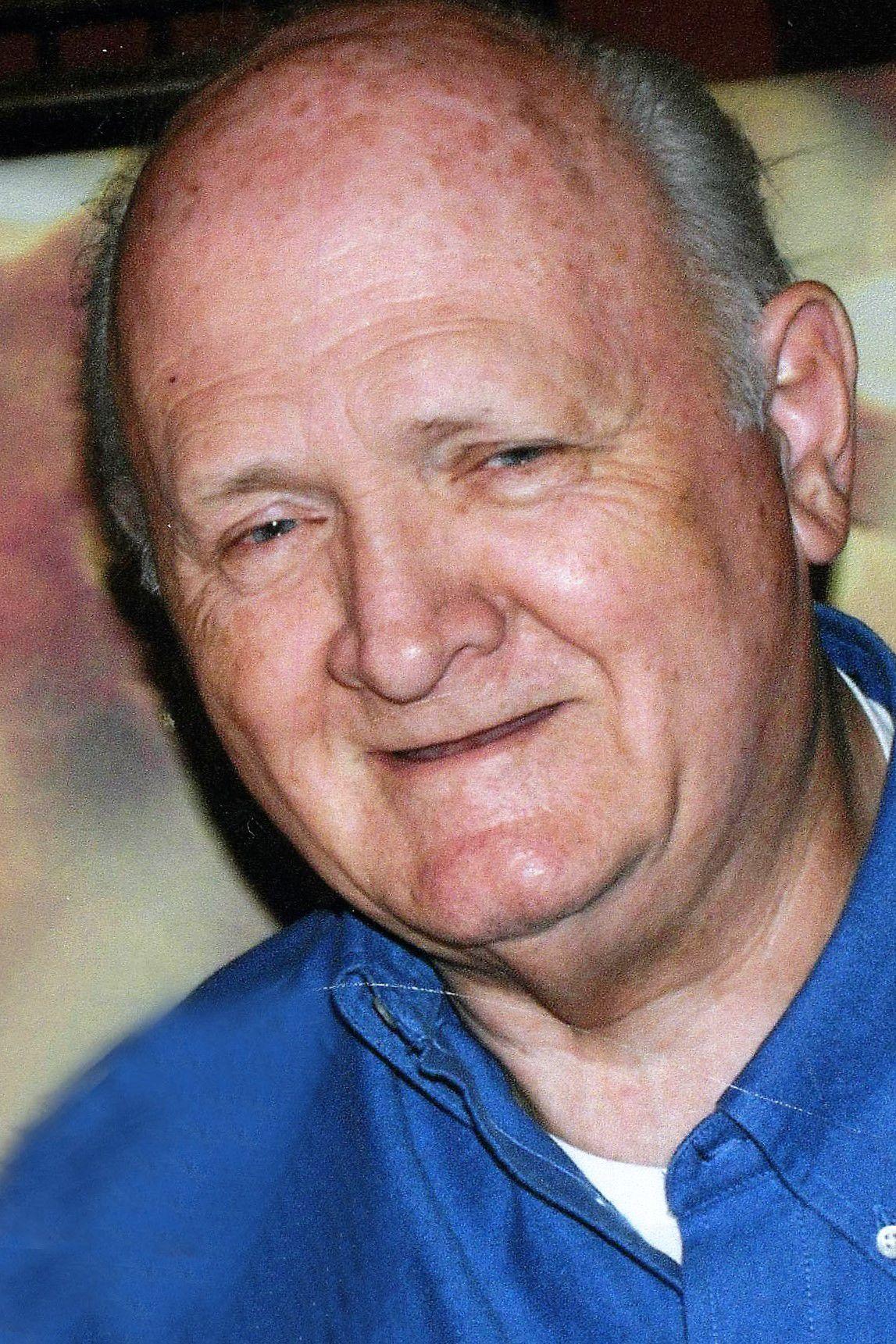William 'Bill' Thomas Bush