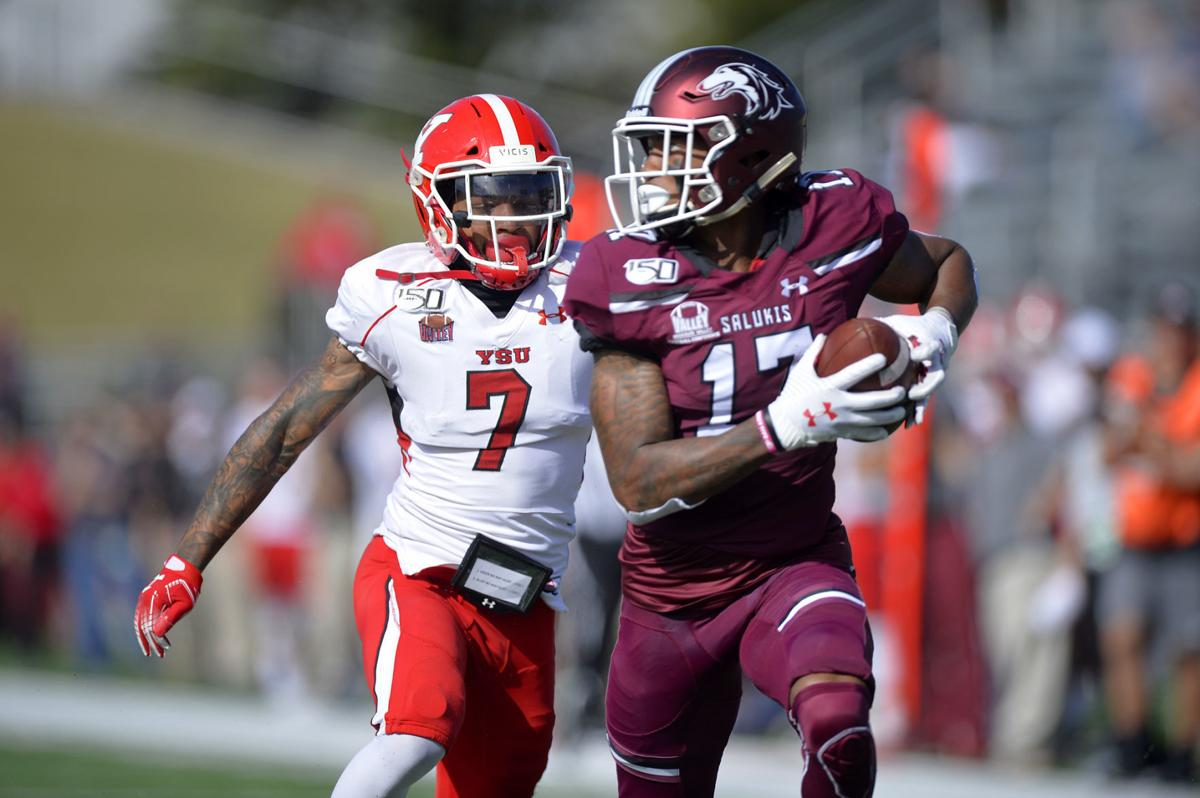 SIU defeats Youngstown State