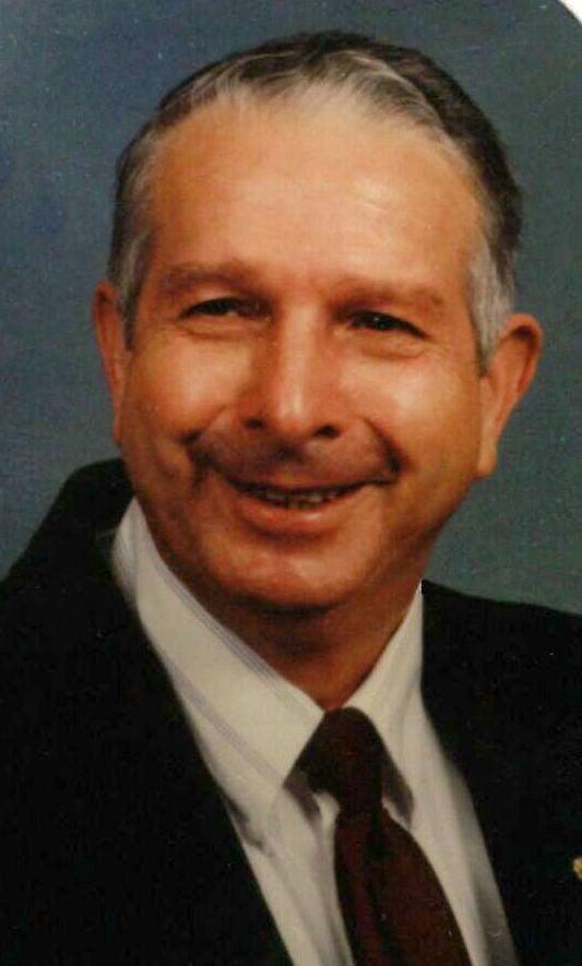 Teddie Joe Reiman