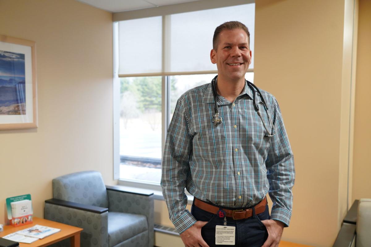 Dr. Jeffrey Lehman