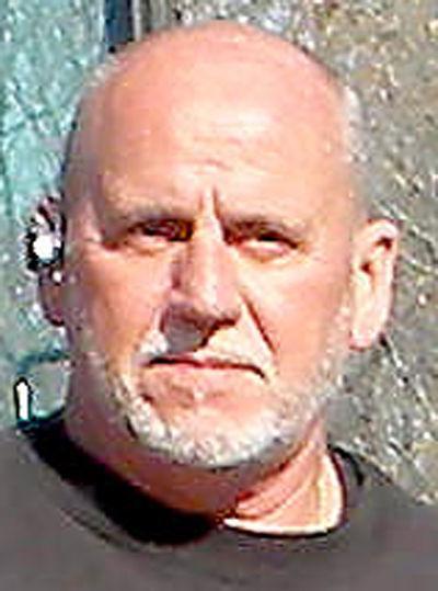 Jerald Kobler headshot