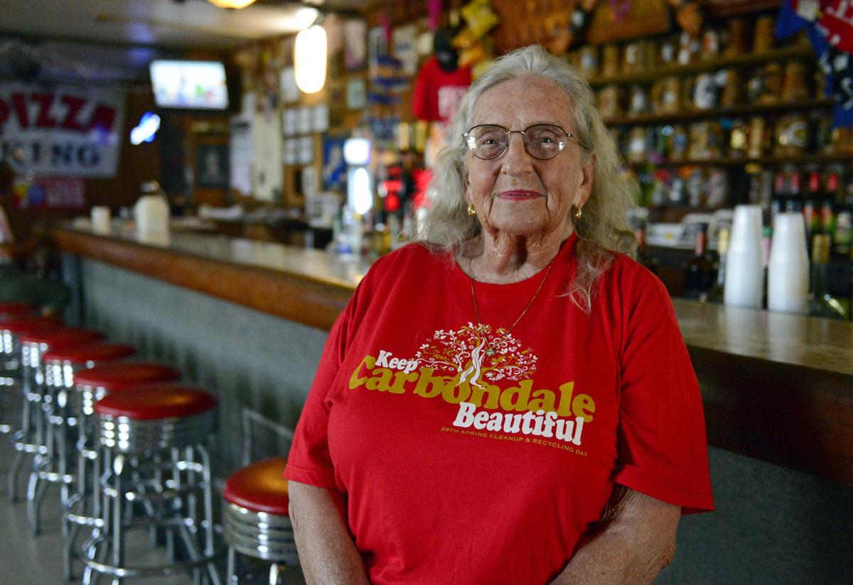 PK's celebrates 60 years in business in Carbondale