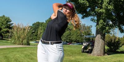 SIU Women's Golf