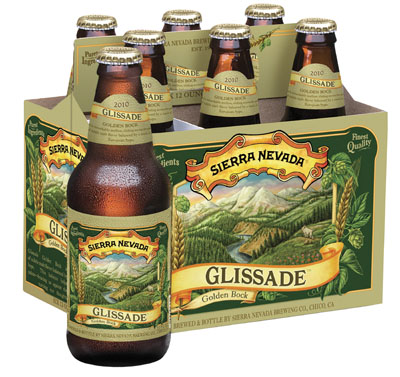 LIFE AND STYLE BEER Sierra Nevada Glissade