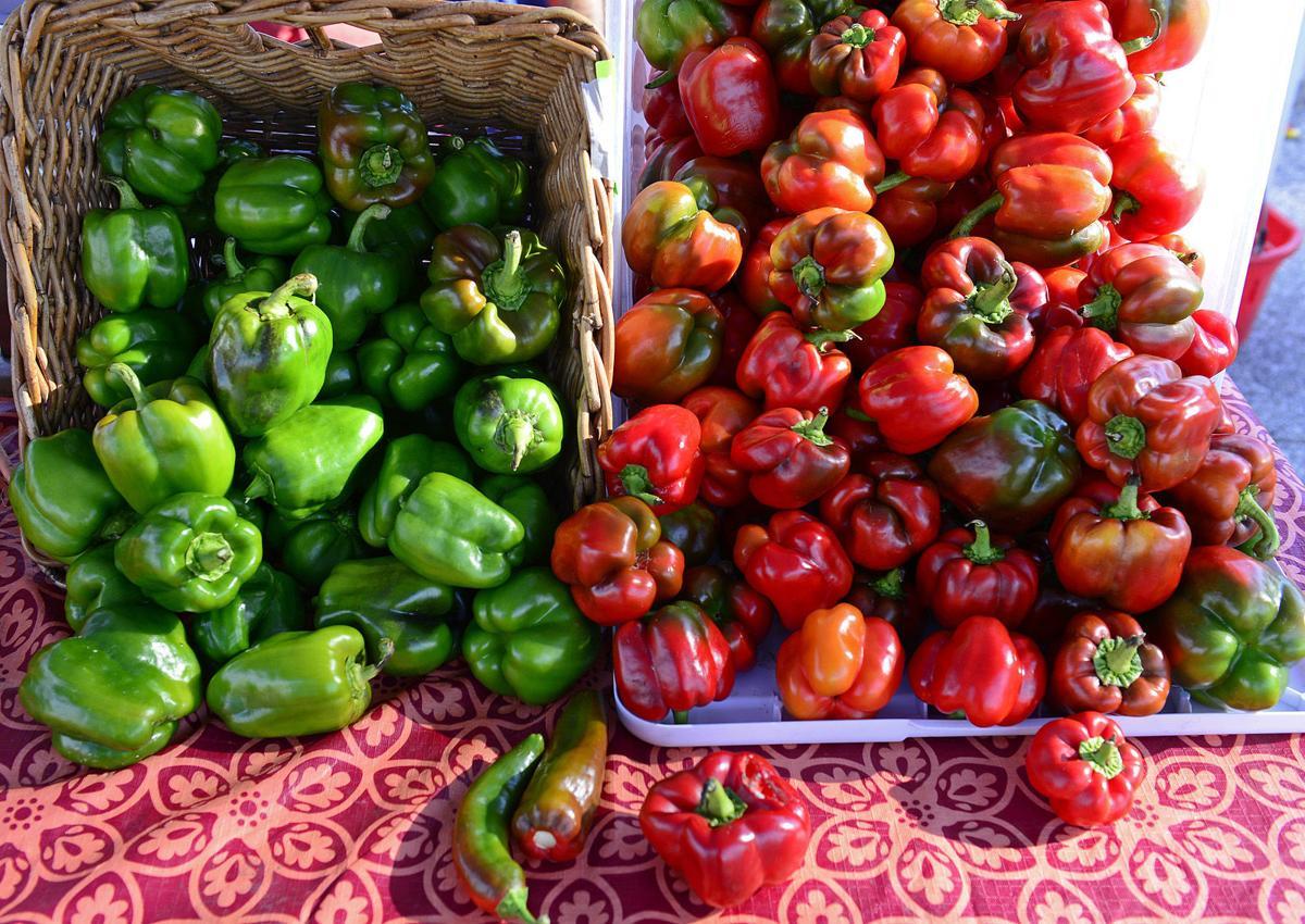 Farmers Market (file)