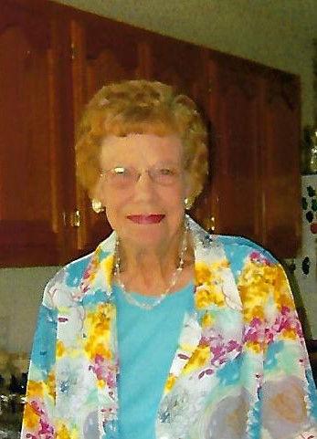 Sylvia E. Jones