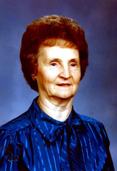 Daisy Zimmerman