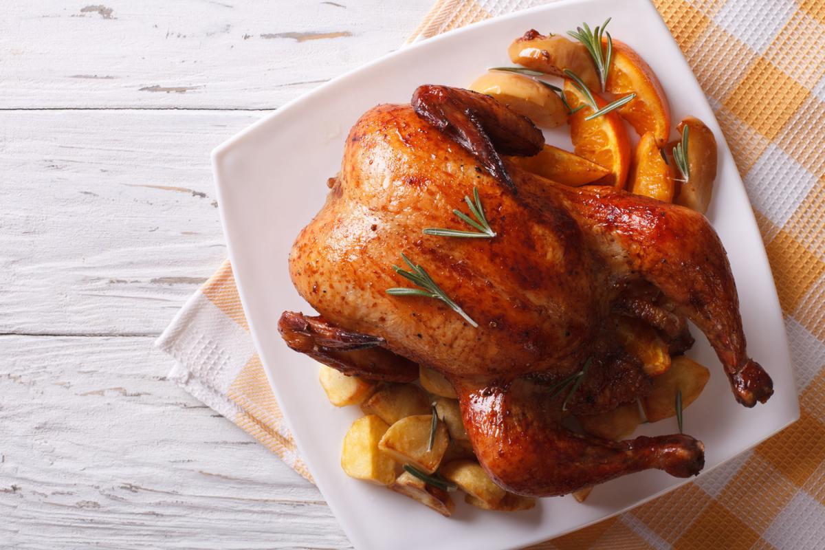 Taste | Turkey 101
