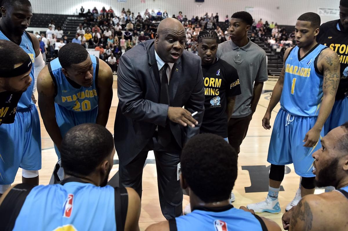 Southern Illinois Pharaohs open against Music City Kings