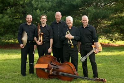 New Arts Jazztet