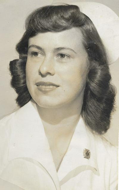 Monica Eleanor Lechner Ryan