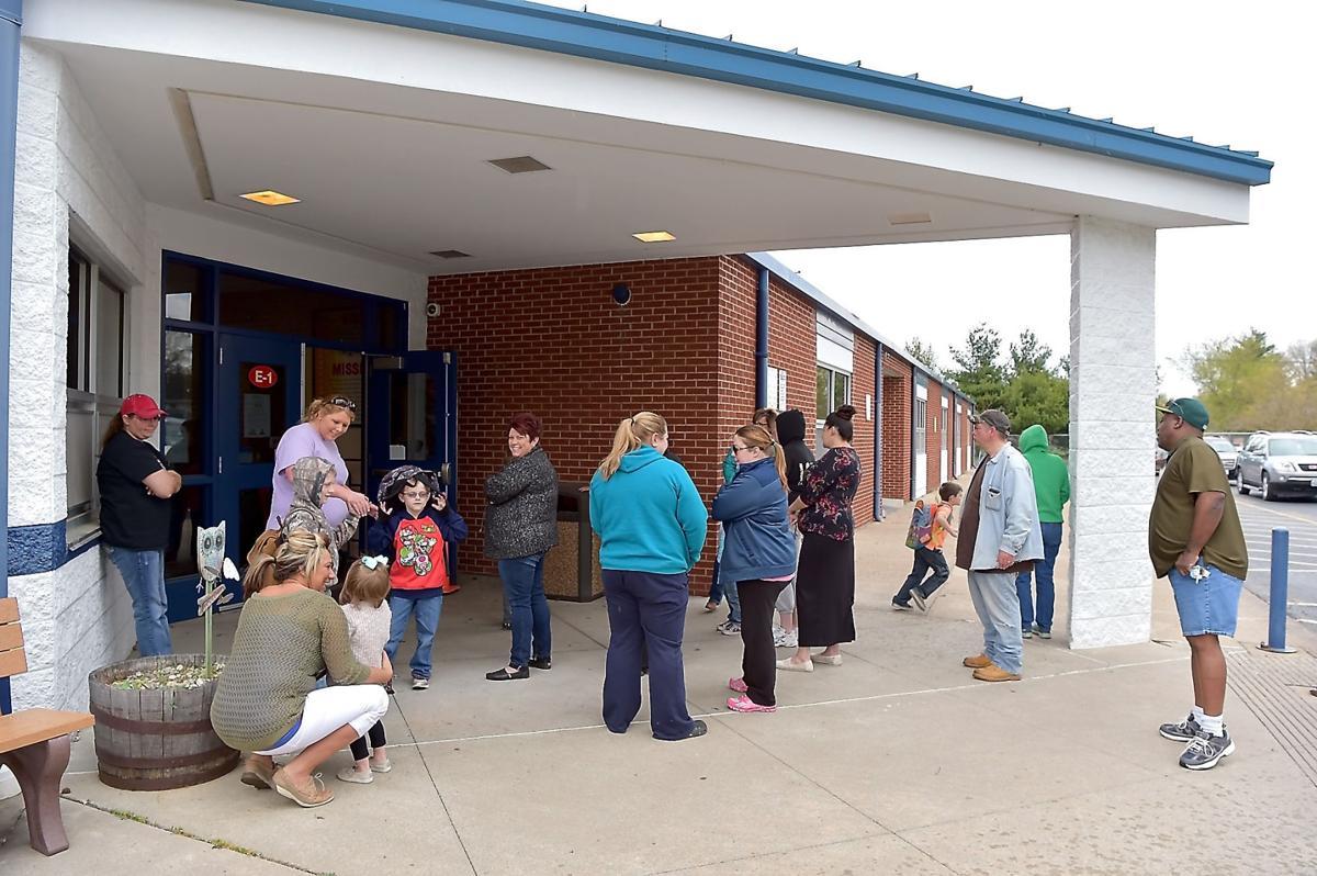 Attendance Centers