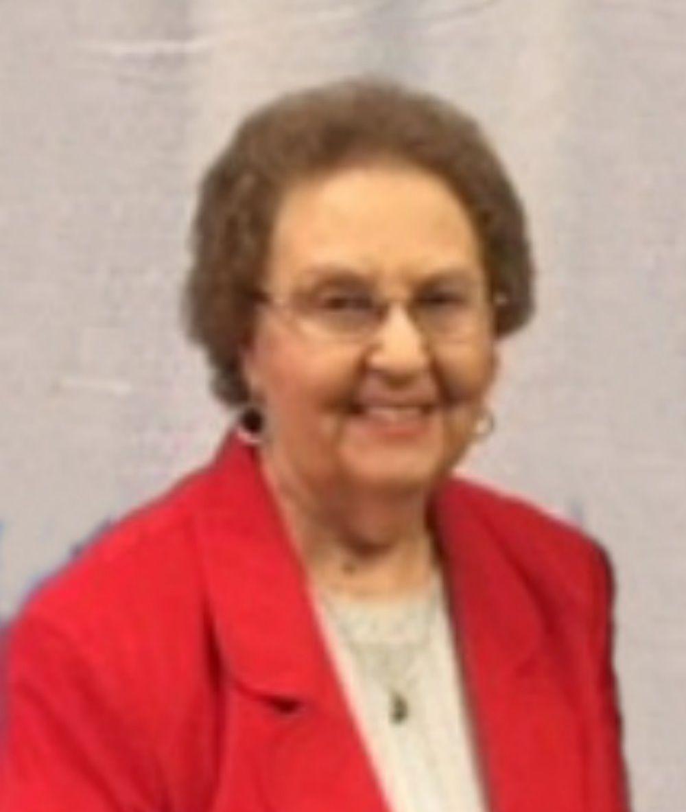 Juanita J. Lindsay