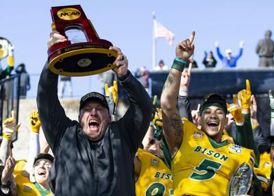 In the MVFC, NDSU leads in revenue by a surprising margin