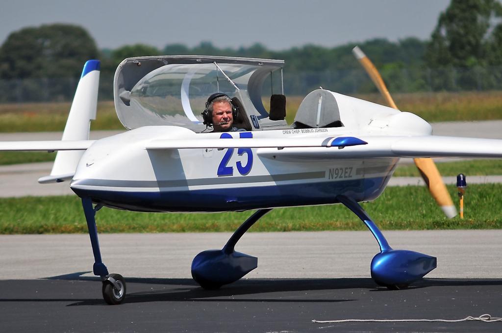 Photos: The Big Muddy Air Race   Photo Galleries