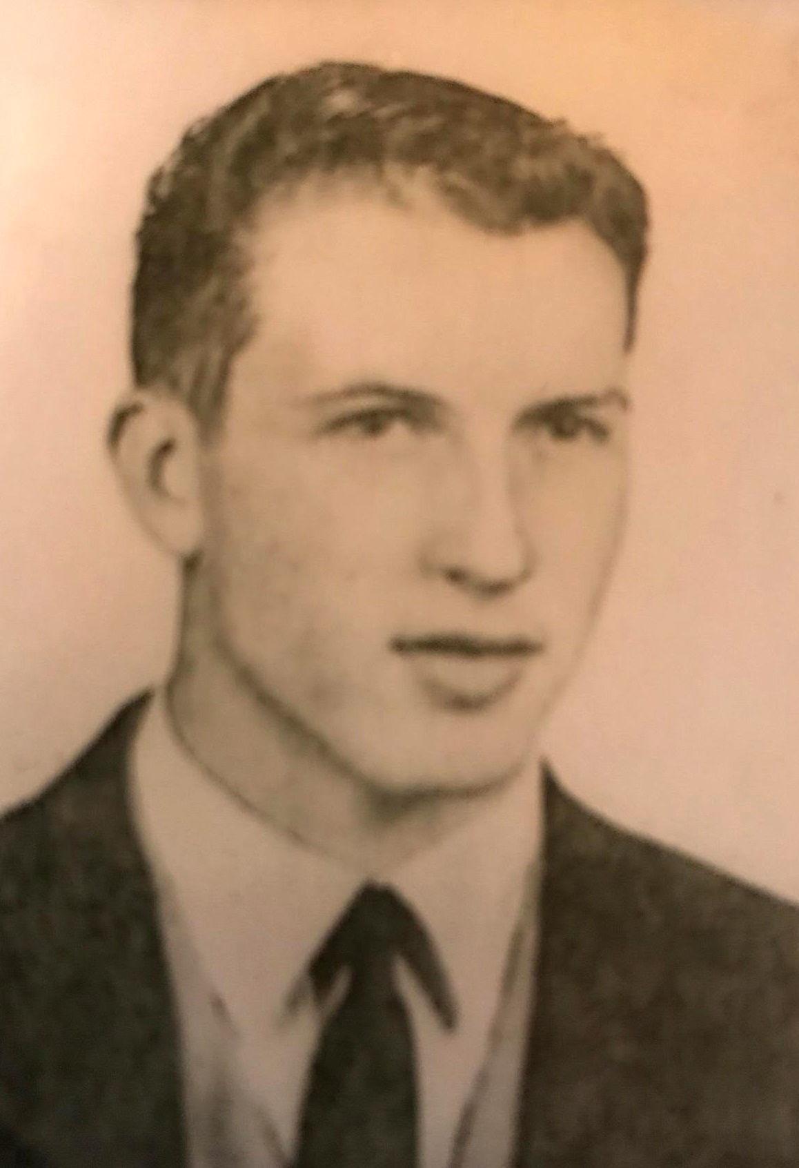 Larry 'Ray' Jones