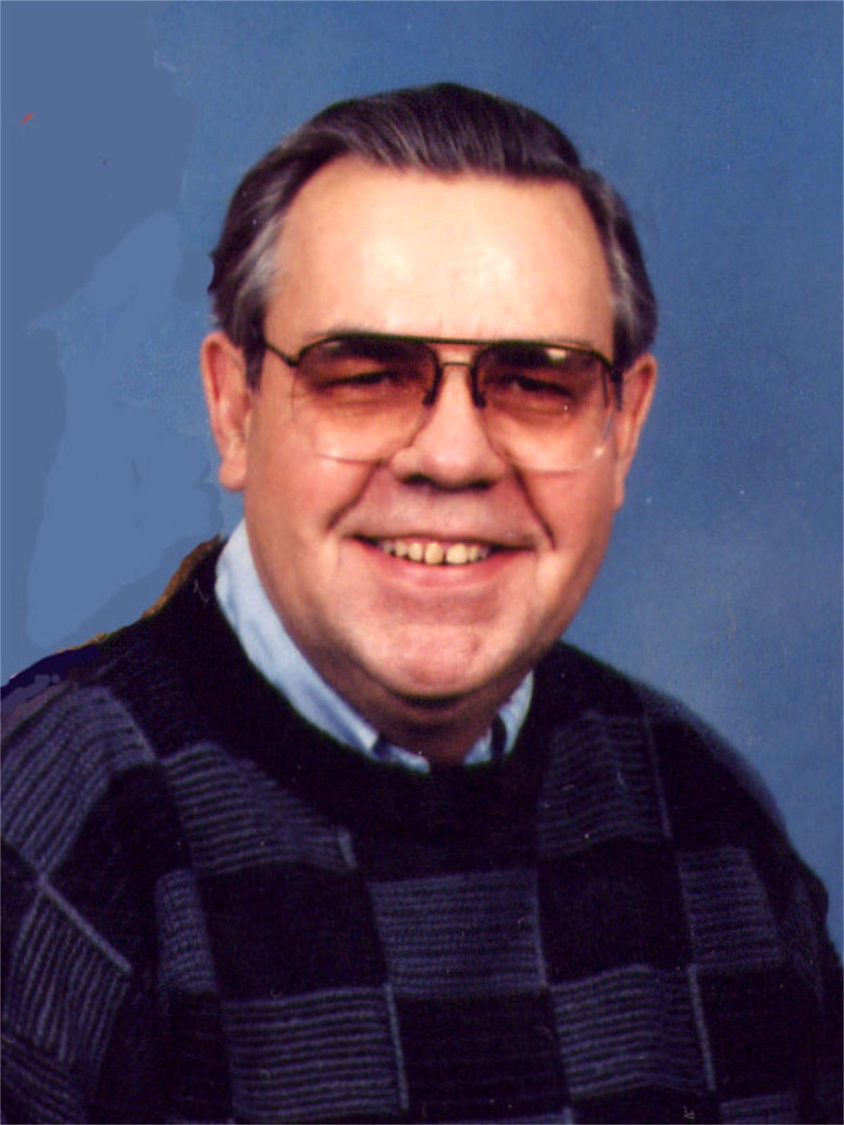 Carson Edward Johnson