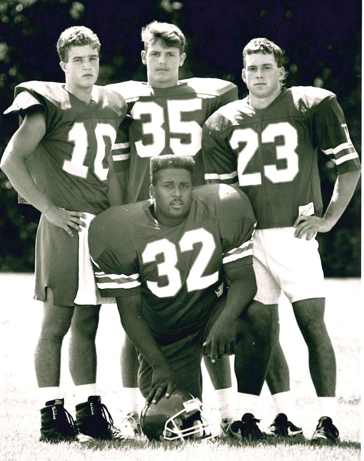 Stephen Decatur High School, 1992