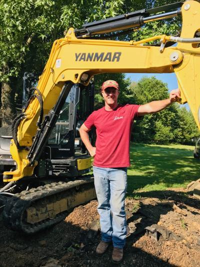 Bill Jones Excavating LLC