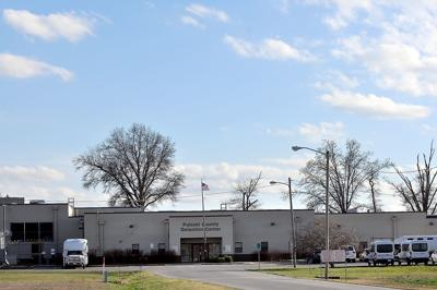 Tri-County Justice and Detention Center