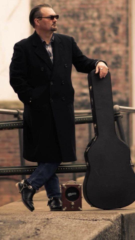 Patrick Lee Beasley