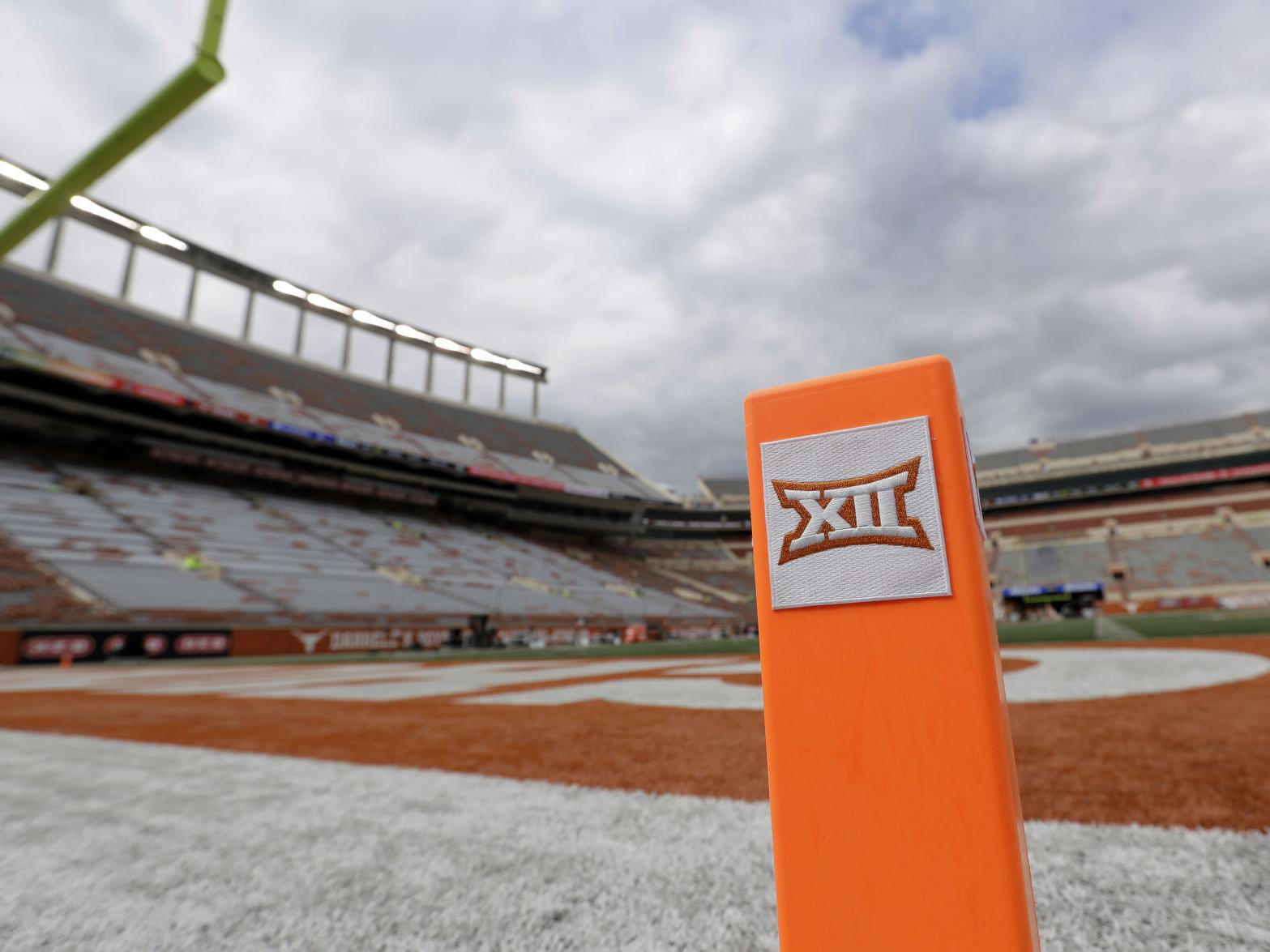 College Football Big 12 Conference Stays In Ring Will Start Sept 2 Salukimania Thesouthern Com
