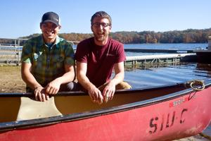Veterans Adventures: New program at Touch of Nature for post-military students