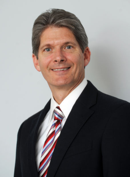 Craig Rogers -- Southern Illinoisan Publisher