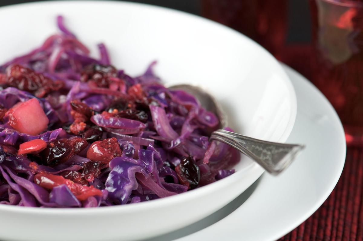 Recipe | German-Style Red Cabbage