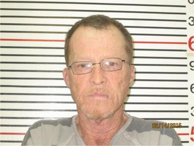 Murphysboro man arrested for multiple thefts   Local News