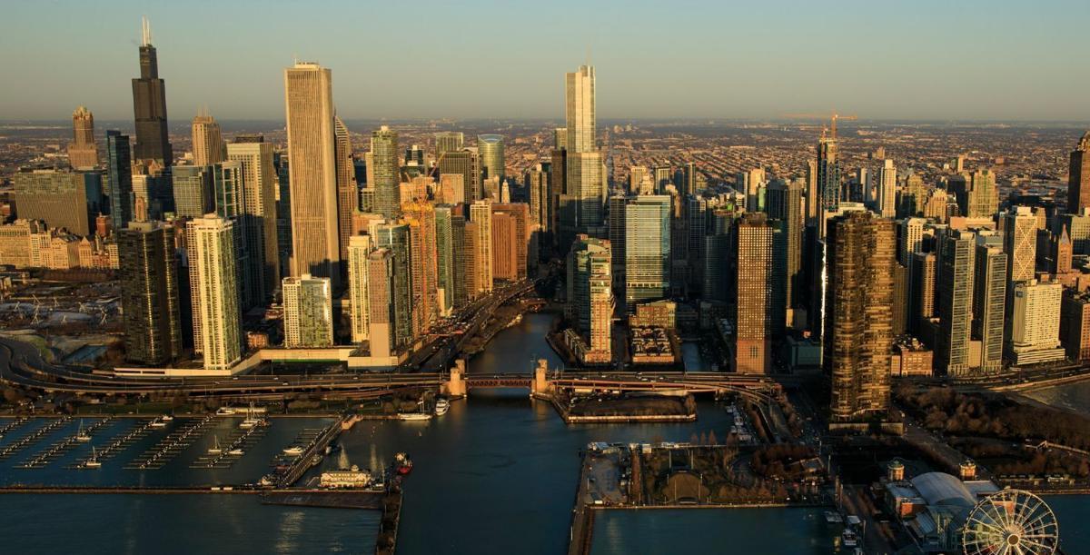 Chicago meta