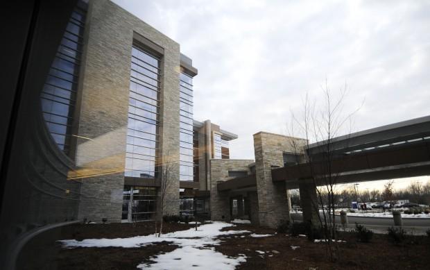 Good Samaritan medical center opens its doors today | Local