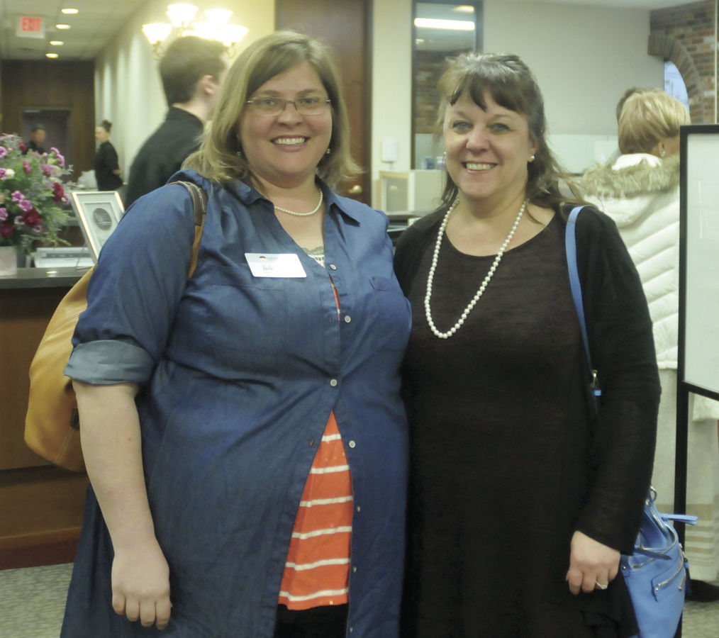 Social Seen: The Bank of Carbondale celebrates 100