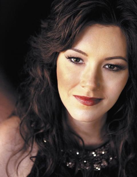 Mandy Barnett - Vocalist