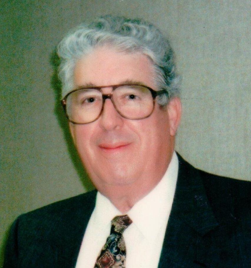 Terence Buck