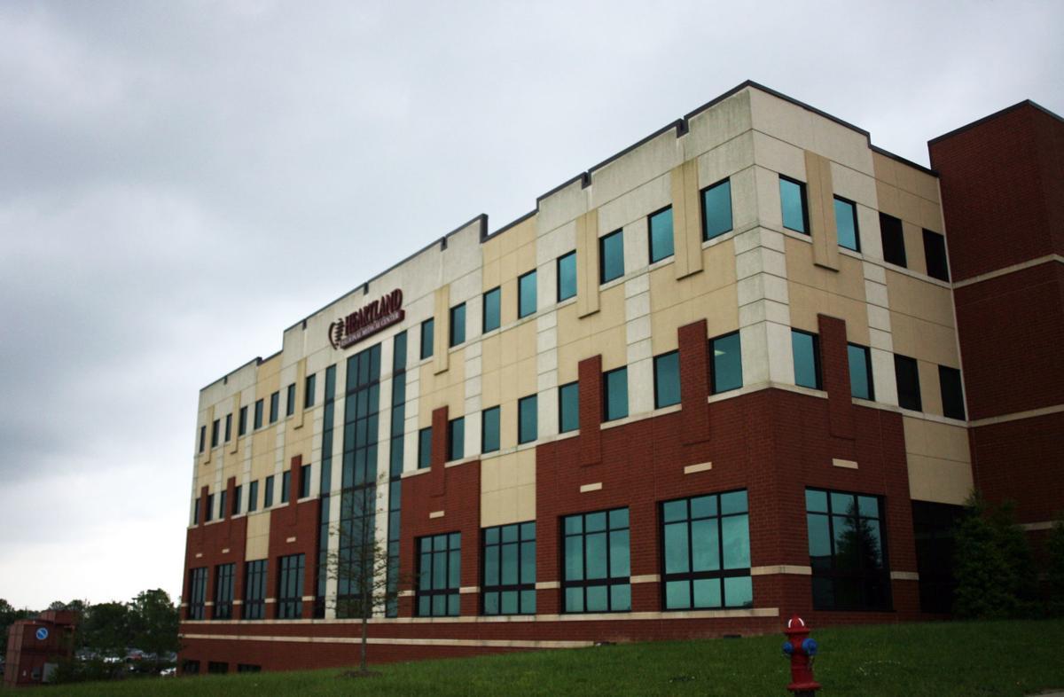 Heartland Regional Medical Center