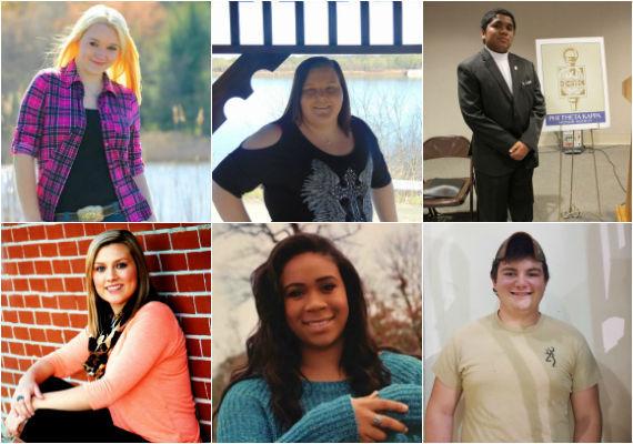 2016 Honors: Carrier Mills-Stonefort High School