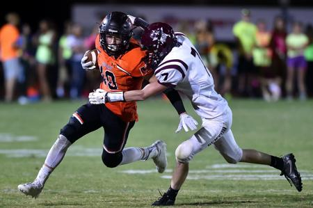 Prep football preview: Here's what we're watching on Week 8 - Please turn images on