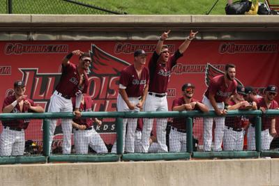 SIU Missouri State Baseball