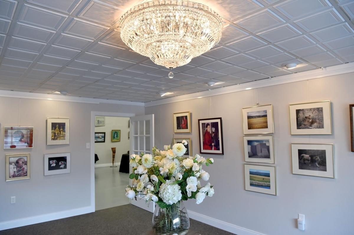 New Art Gallery In Herrin Showcases Local Talent Arts And Theatre