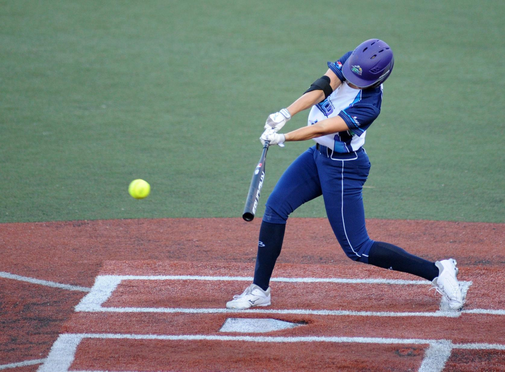 NPF Softball | Canadian Wild to play Cleveland at Charlotte