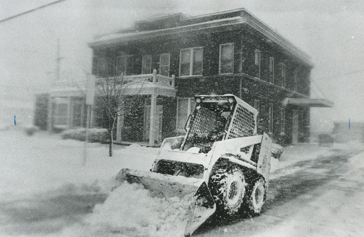 1984 Blizzard