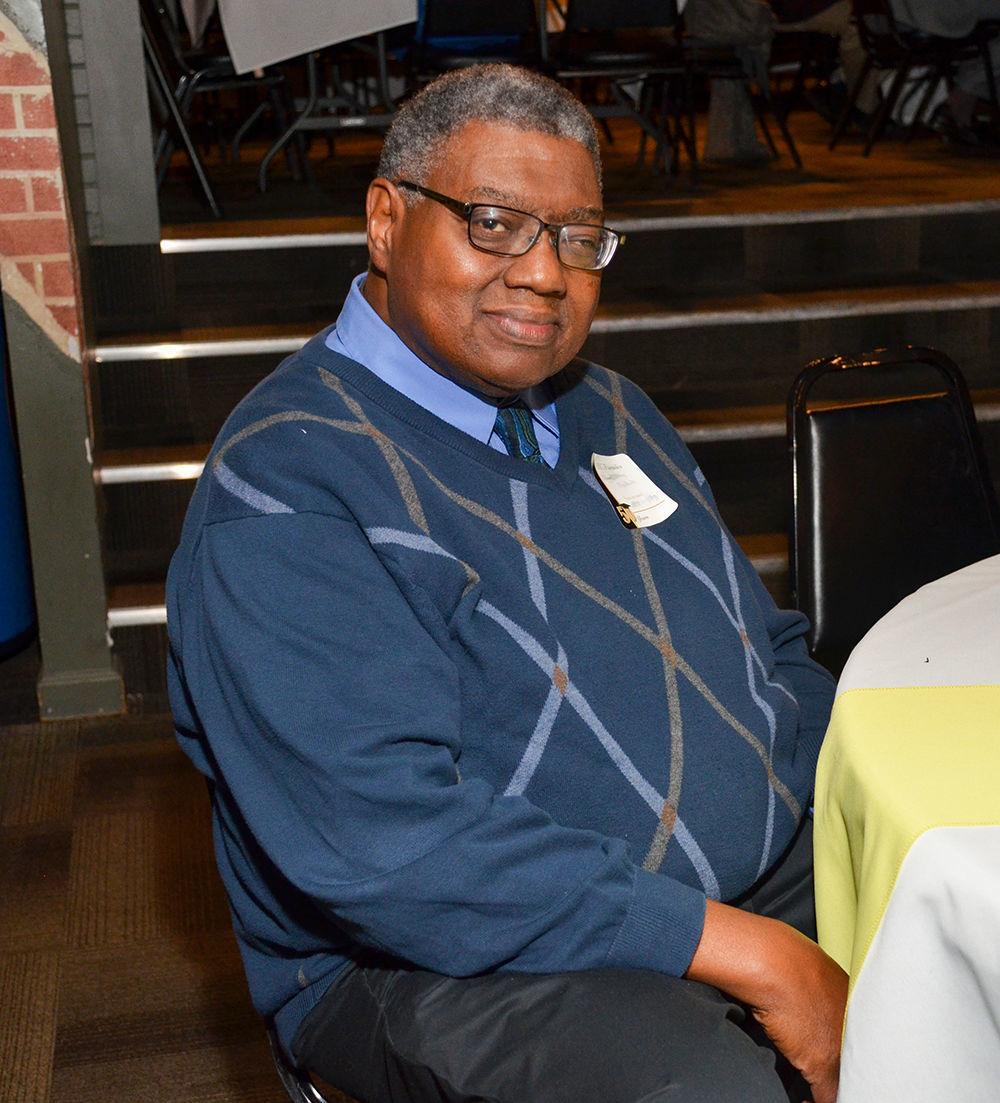 SIC Clifton Jackson