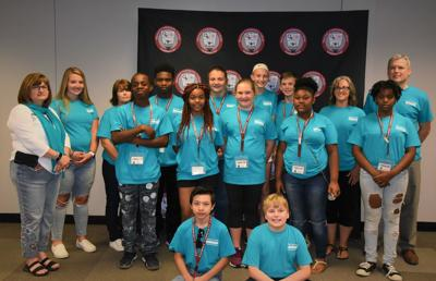 Business Skills Camp a huge success