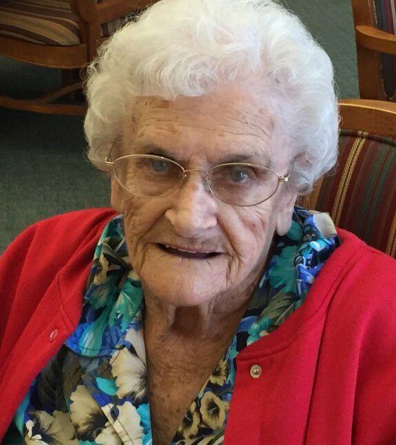 Doris Ann Lyerla