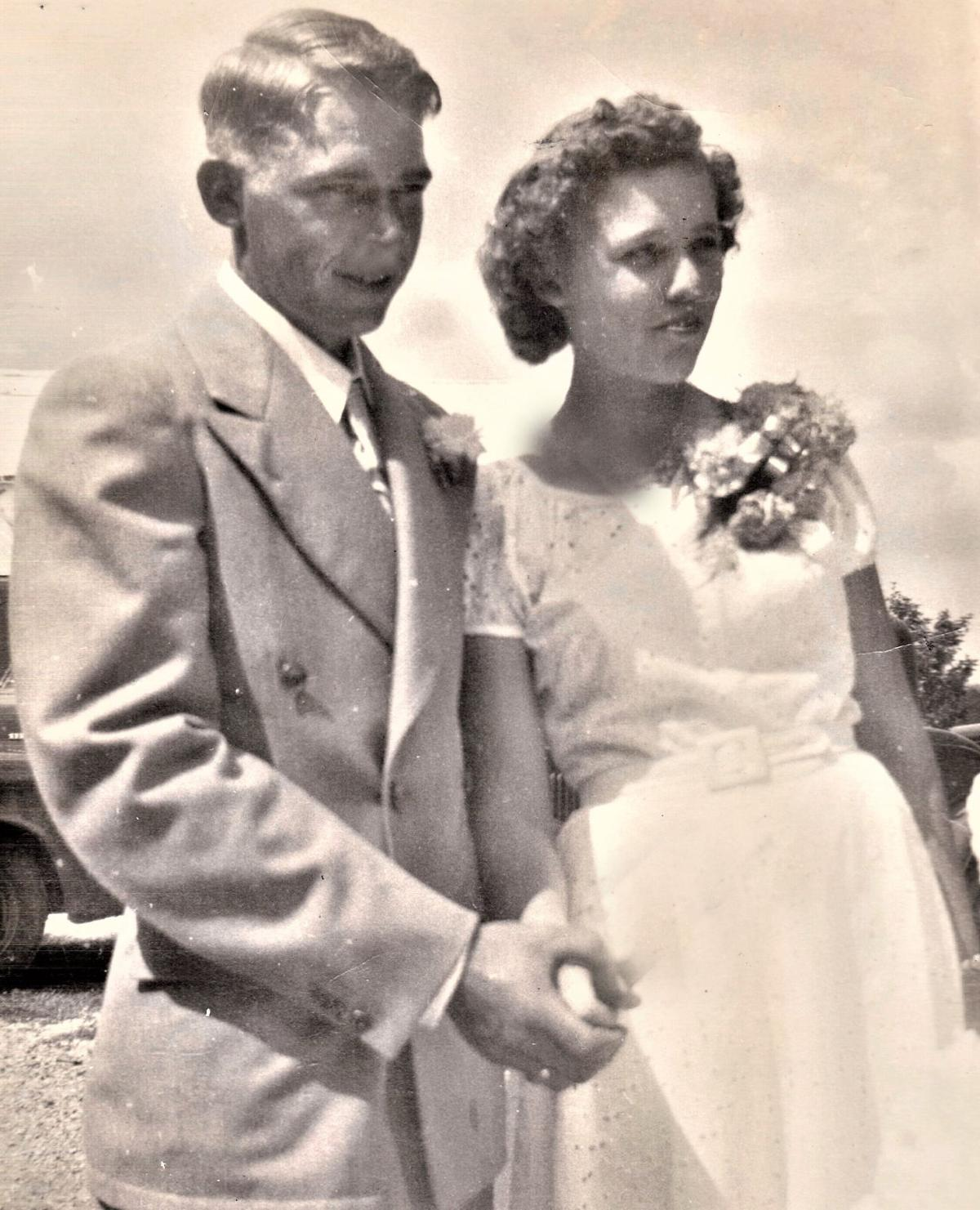 Fay and Charles Heern